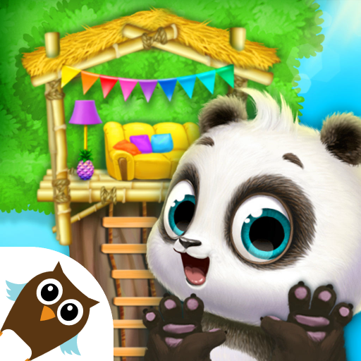 Panda Lu Treehouse – Build & Play with Tiny Pets 1.0.500  MOD APK Dwnload – free Modded (Unlimited Money) on Android