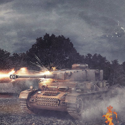 Panzer War 2021.4.10.4 MOD APK Dwnload – free Modded (Unlimited Money) on Android