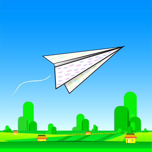 Paper Plane 22.8.5 MOD APK Dwnload – free Modded (Unlimited Money) on Android