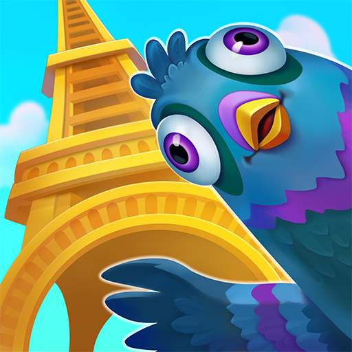 Paris: City Adventure  0.0.7 MOD APK Dwnload – free Modded (Unlimited Money) on Android