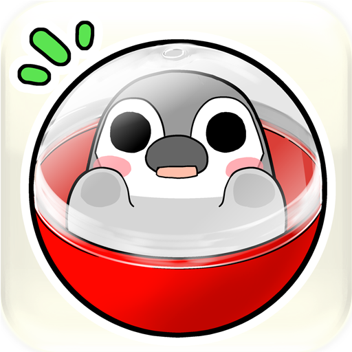 Pesoguin capsule toy game 1.3 MOD APK Dwnload – free Modded (Unlimited Money) on Android
