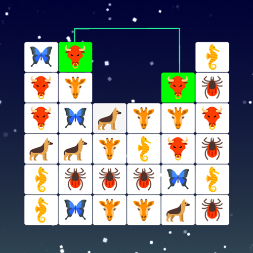 Pet Connect, Tile Connect Game, Tile Matching Game  5.0.4 MOD APK Dwnload – free Modded (Unlimited Money) on Android