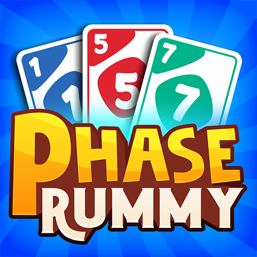 Phase Rummy 1.11 MOD APK Dwnload – free Modded (Unlimited Money) on Android