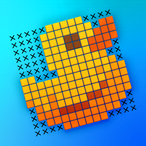 Picture Cross Nonogram Logic Puzzles  3.1 MOD APK Dwnload – free Modded (Unlimited Money) on Android