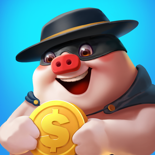 Piggy GO Clash of Coin  3.7.0 MOD APK Dwnload – free Modded (Unlimited Money) on Android