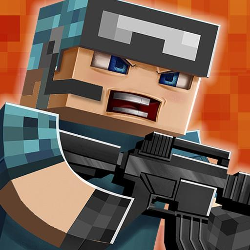 Pixel Combats 2 (BETA) 1.345 MOD APK Dwnload – free Modded (Unlimited Money) on Android
