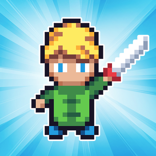 Pixel Legends Retro Survival Game  1.4 MOD APK Dwnload – free Modded (Unlimited Money) on Android