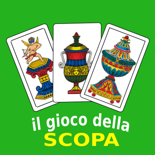 Play Cards – Scopa – Italian cards game 1.94 MOD APK Dwnload – free Modded (Unlimited Money) on Android