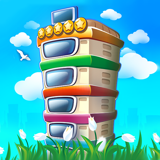 Pocket Tower: Building Game & Megapolis Kings 3.21.7 MOD APK Dwnload – free Modded (Unlimited Money) on Android