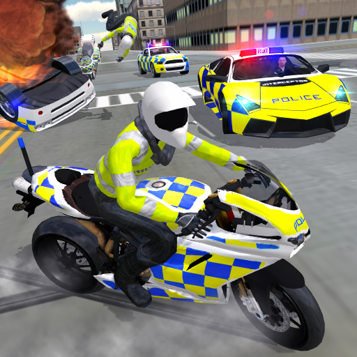 Police Car Driving – Motorbike Riding 1.30 MOD APK Dwnload – free Modded (Unlimited Money) on Android