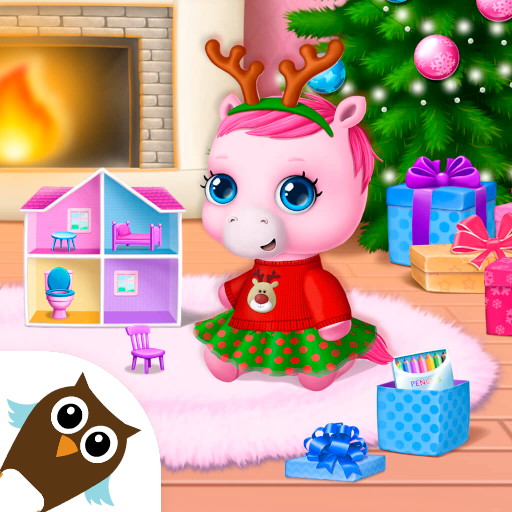 Pony Sisters Christmas – Secret Santa Gifts 3.0.40002 MOD APK Dwnload – free Modded (Unlimited Money) on Android