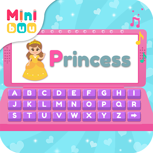 Princess Computer 1.3.2 MOD APK Dwnload – free Modded (Unlimited Money) on Android