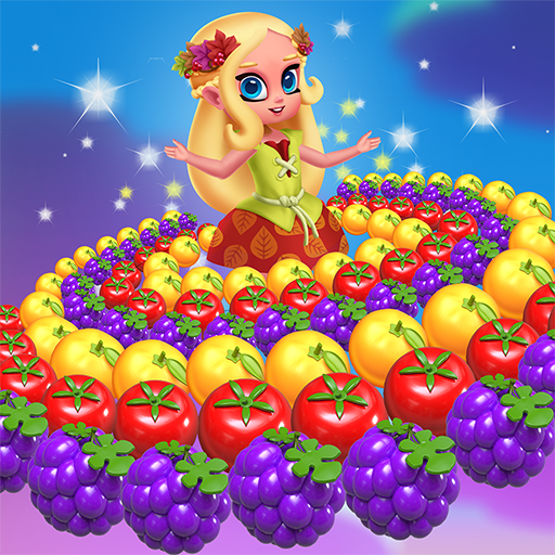 Princess Pop – Bubble Games 3.6 MOD APK Dwnload – free Modded (Unlimited Money) on Android