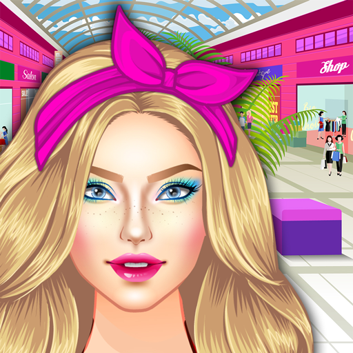 Prom Queen Fashion Shopping – Dress Up & Makeup 1.0 MOD APK Dwnload – free Modded (Unlimited Money) on Android