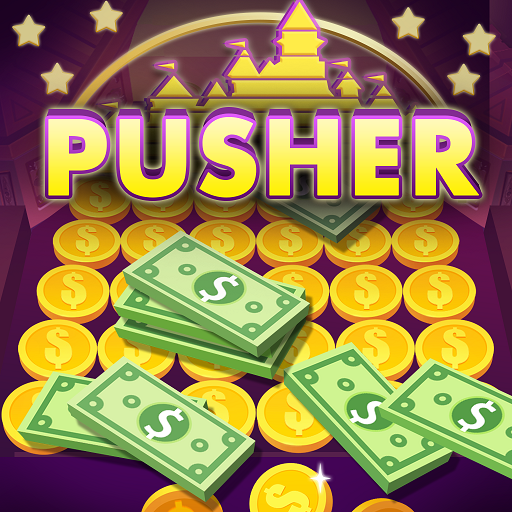 Pusher Mania 1.2 MOD APK Dwnload – free Modded (Unlimited Money) on Android