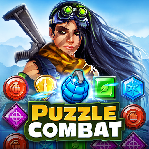Puzzle Combat: Match-3 RPG  31.1.0 MOD APK Dwnload – free Modded (Unlimited Money) on Android