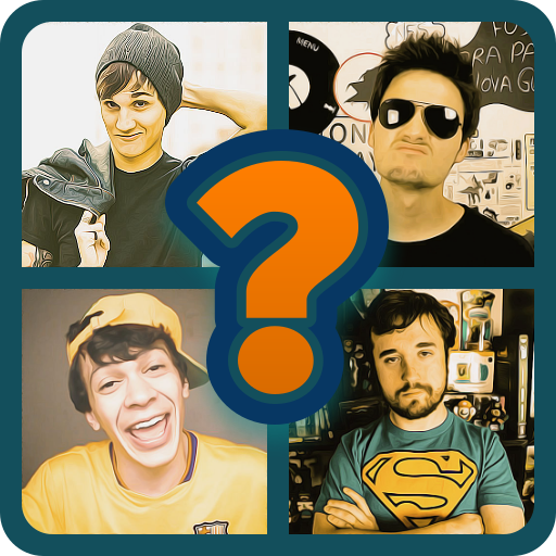 Quiz Canais Youtubers Brasil 8.5.1z MOD APK Dwnload – free Modded (Unlimited Money) on Android