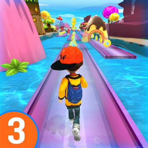 RUN RUN 3D – 3 501.5.0 MOD APK Dwnload – free Modded (Unlimited Money) on Android