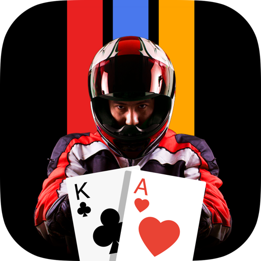 Race Poker 1.2.4 MOD APK Dwnload – free Modded (Unlimited Money) on Android