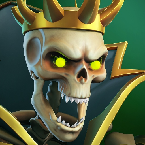 Random Clash – Epic fantasy strategy mobile games 0.4.19 MOD APK Dwnload – free Modded (Unlimited Money) on Android