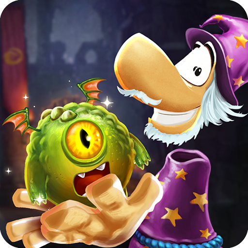 Rayman Adventures  3.9.6 MOD APK Dwnload – free Modded (Unlimited Money) on Android