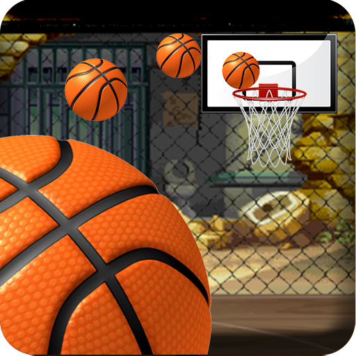 Real Basketball Shooter 1.5 MOD APK Dwnload – free Modded (Unlimited Money) on Android