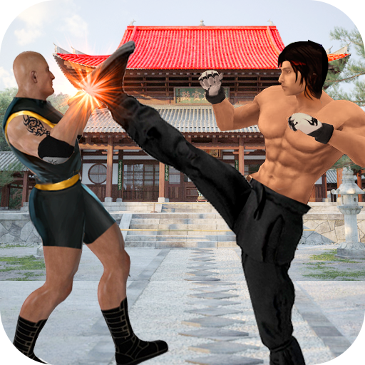 Kung fu fight karate offline games: Fighting games  3.49 MOD APK Dwnload – free Modded (Unlimited Money) on Android