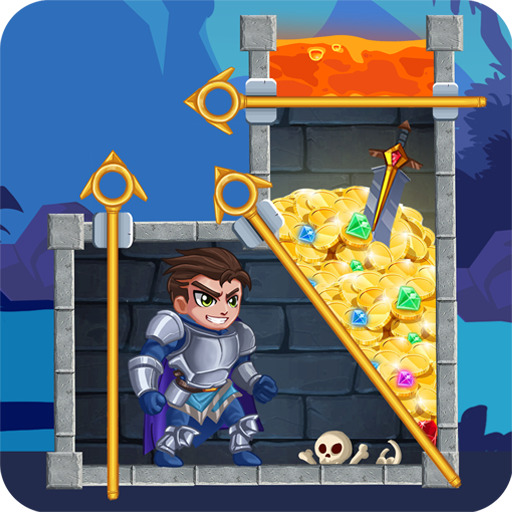 Rescue Hero: Pull the Pin 1.62 MOD APK Dwnload – free Modded (Unlimited Money) on Android
