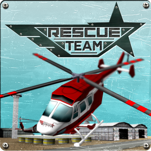 Rescue Team 1.0.9 MOD APK Dwnload – free Modded (Unlimited Money) on Android