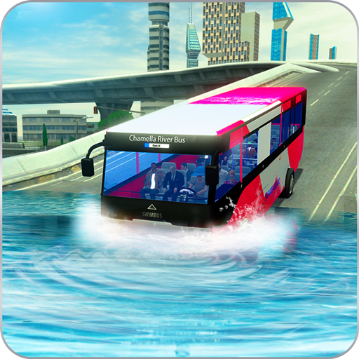 River Bus Driver Tourist Coach Bus Simulator 3.4.3 MOD APK Dwnload – free Modded (Unlimited Money) on Android