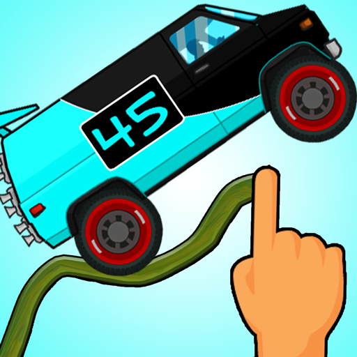 Road Draw: Climb Your Own Hills 2.1.0 MOD APK Dwnload – free Modded (Unlimited Money) on Android