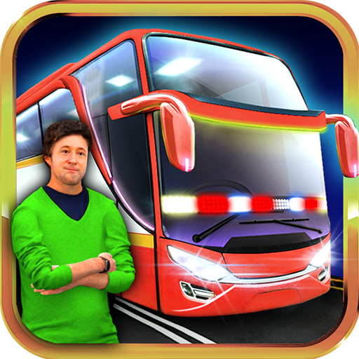 Road Driver: Free Driving Bus Games – Top Bus Game 1.0  MOD APK Dwnload – fre