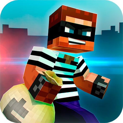 🚔 Robber Race Escape 🚔 Police Car Gangster Chase 3.9.4 MOD APK Dwnload – free Modded (Unlimited Money) on Android