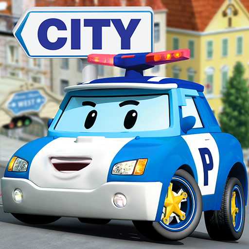 Robocar Poli Games: Kids Games for Boys and Girls 1.5.3  MOD APK Dwnload – free Modded (Unlimited Money) on Android