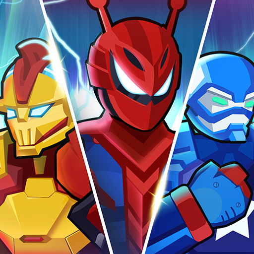 Robot Super: Hero Champions 1.0.8 MOD APK Dwnload – free Modded (Unlimited Money) on Android