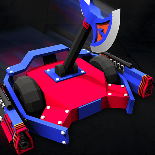 Robot.io – Battle Cars 1.0.0004 MOD APK Dwnload – free Modded (Unlimited Money) on Android