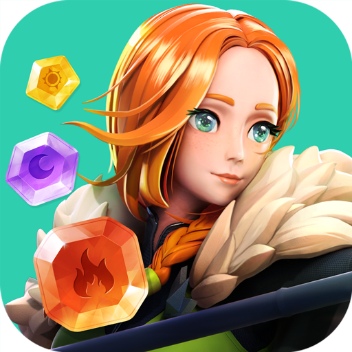 Rune Islands: Puzzle Adventures  1.10.071301 MOD APK Dwnload – free Modded (Unlimited Money) on Android