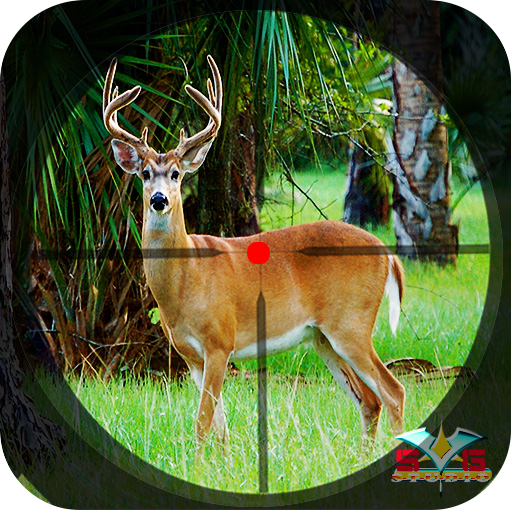 Safari Deer Hunting Africa: Best Hunting Game 2021  1.50 MOD APK Dwnload – free Modded (Unlimited Money) on Android