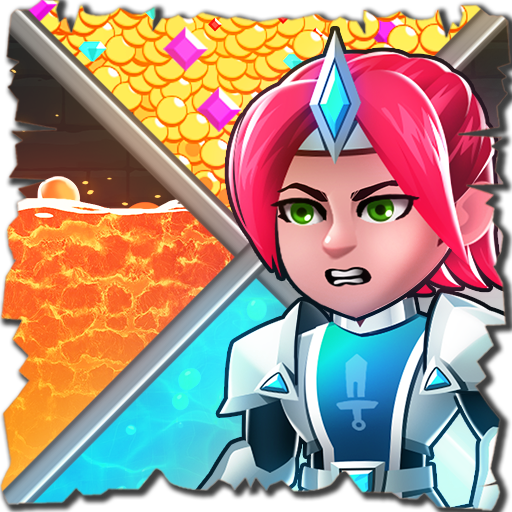 Save Hero Rescue – Pull Him Out 1.10.1 MOD APK Dwnload – free Modded (Unlimited Money) on Android