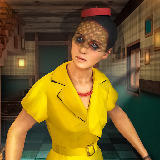 Scary Wife 3d 1.0 MOD APK Dwnload – free Modded (Unlimited Money) on Android