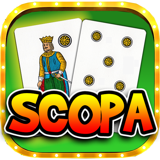 Scopa Online – Gioco di Carte 32.0 MOD APK Dwnload – free Modded (Unlimited Money) on Android