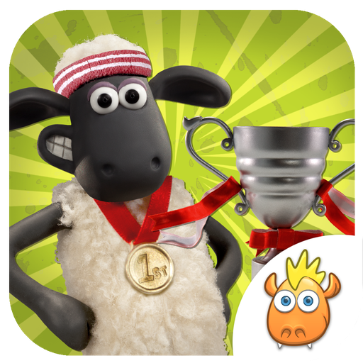 Shaun the Sheep Brain Games 9.5 MOD APK Dwnload – free Modded (Unlimited Money) on Android