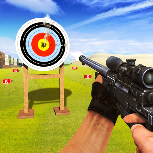 Shooting Master free shooting games  2.0.2 MOD APK Dwnload – free Modded (Unlimited Money) on Android