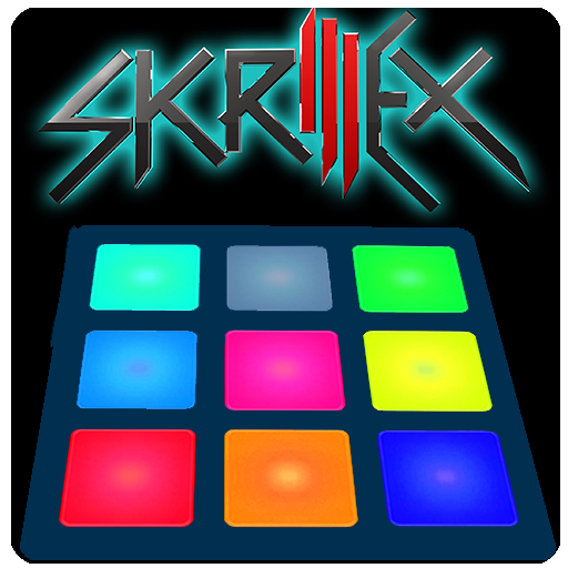 Skrillex Launchpad 1.3 MOD APK Dwnload – free Modded (Unlimited Money) on Android
