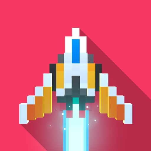 Sky Wings: Pixel Fighter 3D  MOD APK Dwnload – free Modded (Unlimited Money) on Android