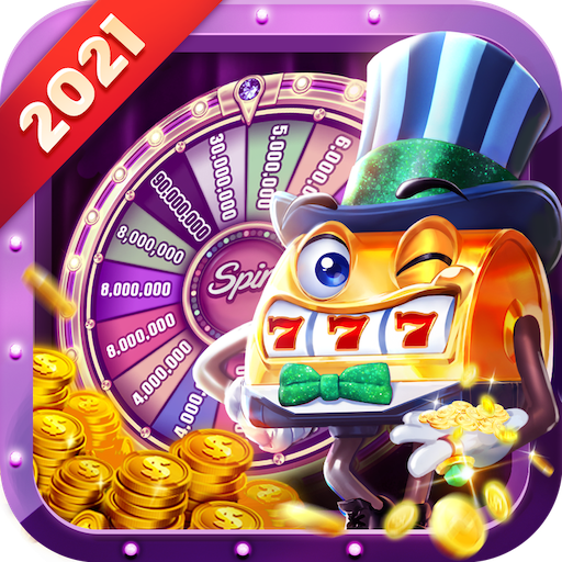 Slotrillion™ – Real Casino Slots with Big Rewards  1.0.36 MOD APK Dwnload – free Modded (Unlimited Money) on Android