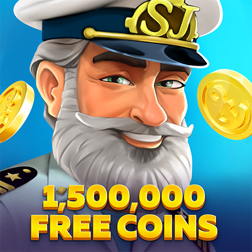 Slots Journey – Cruise & Casino 777 Vegas Games  1.46.1 MOD APK Dwnload – free Modded (Unlimited Money) on Android