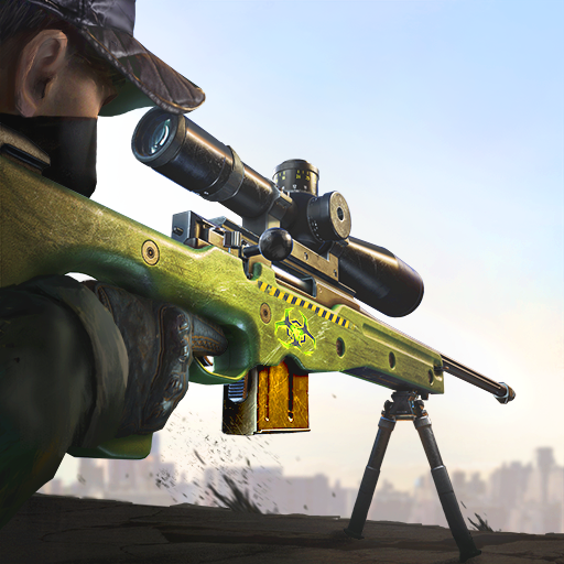 Sniper Zombies Offline Games 3D  1.32.1 MOD APK Dwnload – free Modded (Unlimited Money) on Android