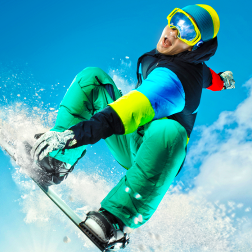 Snowboard Party: Aspen 1.4.4.RC MOD APK Dwnload – free Modded (Unlimited Money) on Android