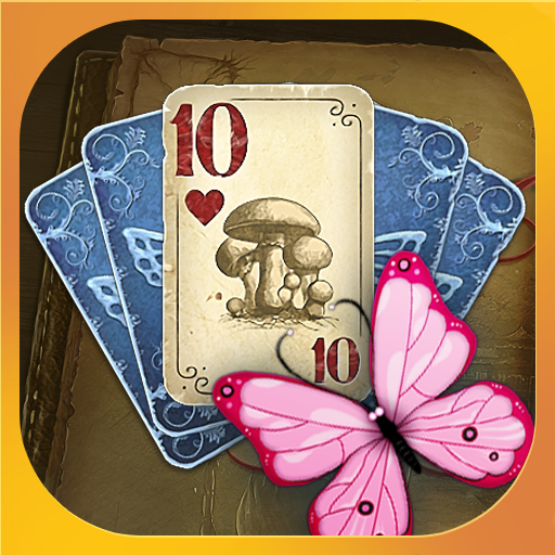 Solitaire Fairytale  2021.10 MOD APK Dwnload – free Modded (Unlimited Money) on Android